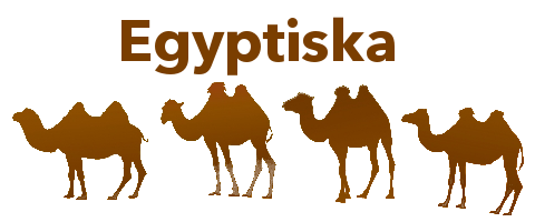 Egyptiska
